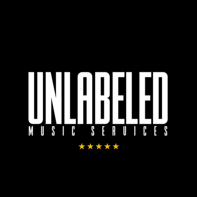 Avatar for Unlabeled Music Services