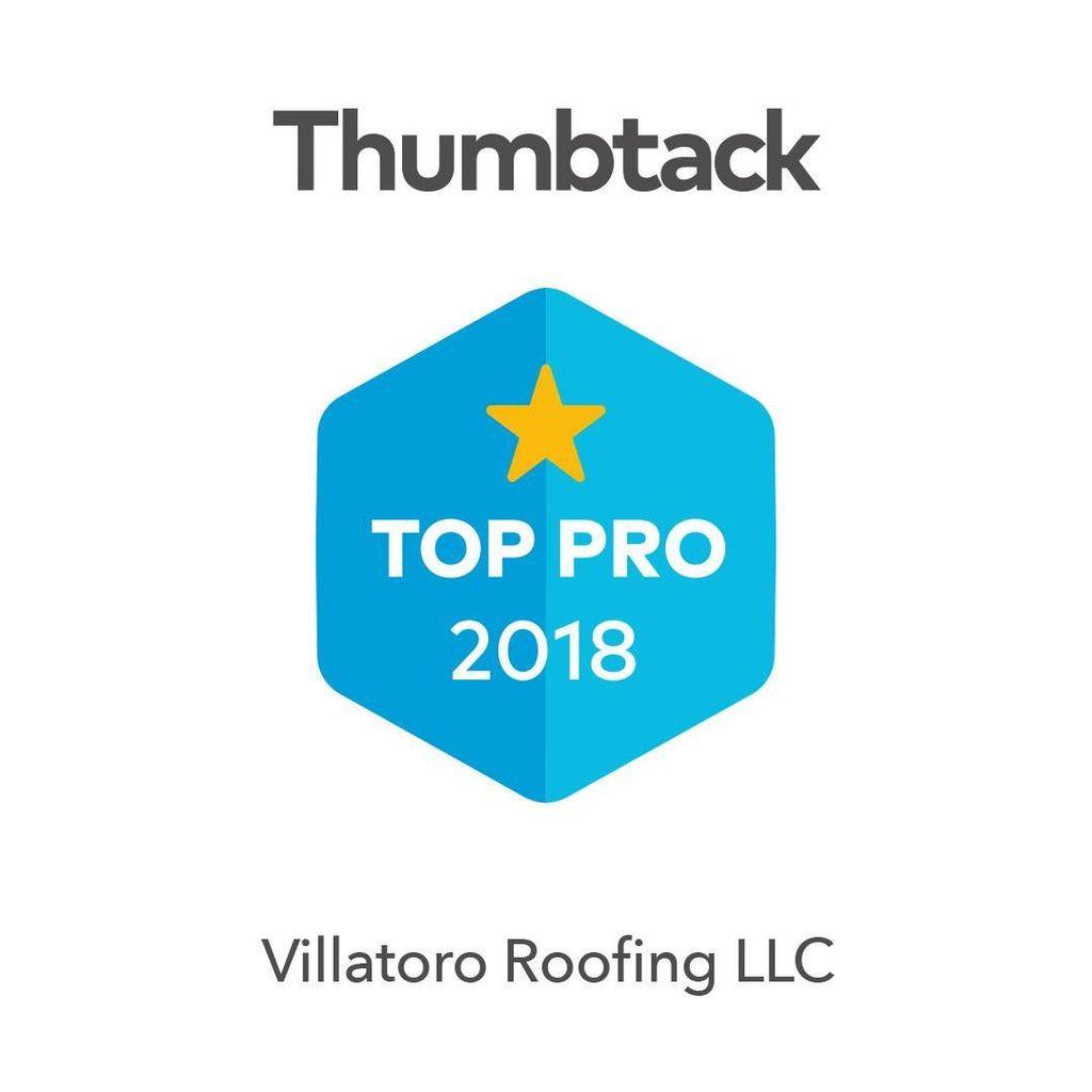 Villatoro Roofing LLC
