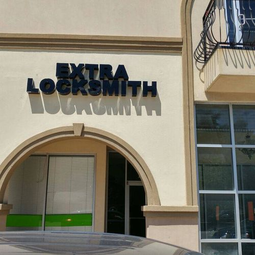 Extra Locksmith Store In Fort Worth