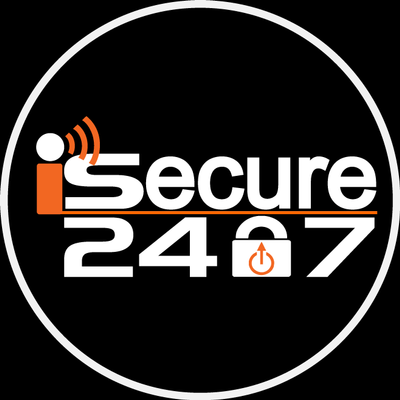 Avatar for iSecure 247 llc