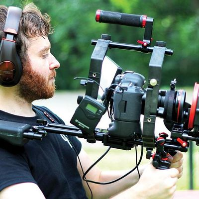 Avatar for PKP Films Dubuque, IA Thumbtack