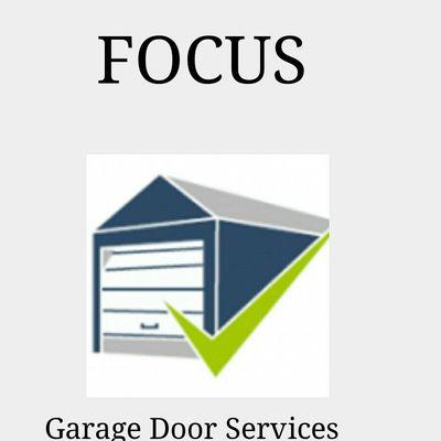 Focus Garage Door Service Houston, TX Thumbtack
