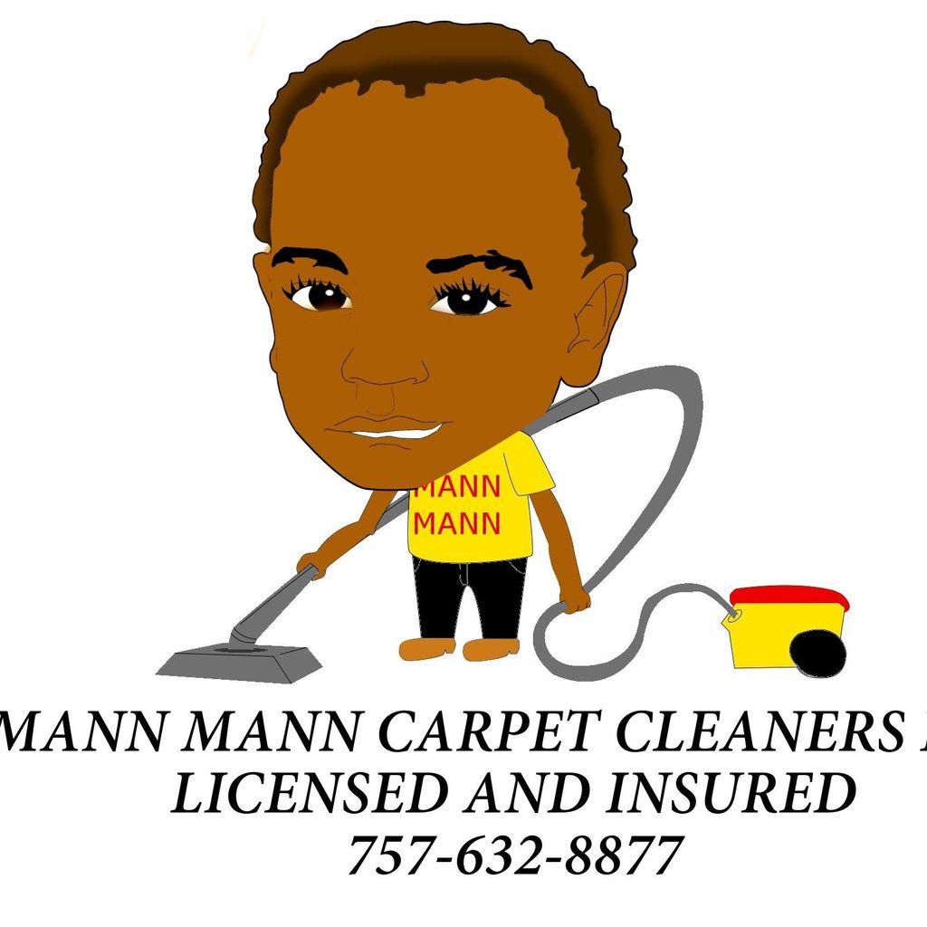 Mann Mann carpet cleaners