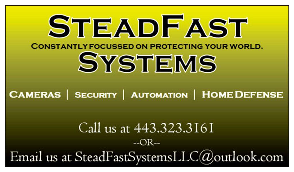 SteadFast Systems, LLC