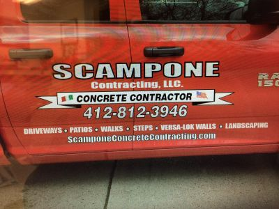 Avatar for Scampone Contracting, LLC