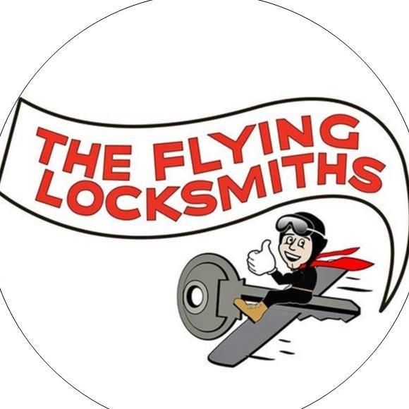 The Flying Locksmiths - Houston South