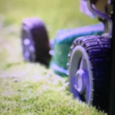 Avatar for Precise Mowing