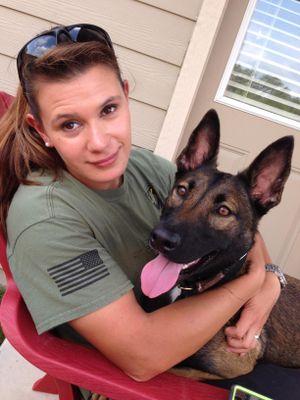 Avatar for Team Dog with Yasmin, LLC San Antonio, TX Thumbtack