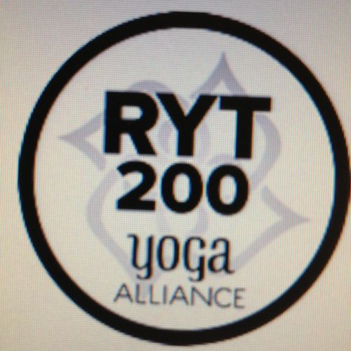 20+ years practicing. Certified at Black Dog Yoga. Member of Yoga Alliance.