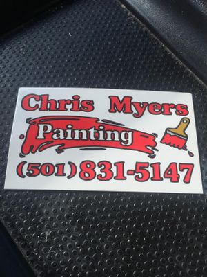 Avatar for Chris Myers Painting