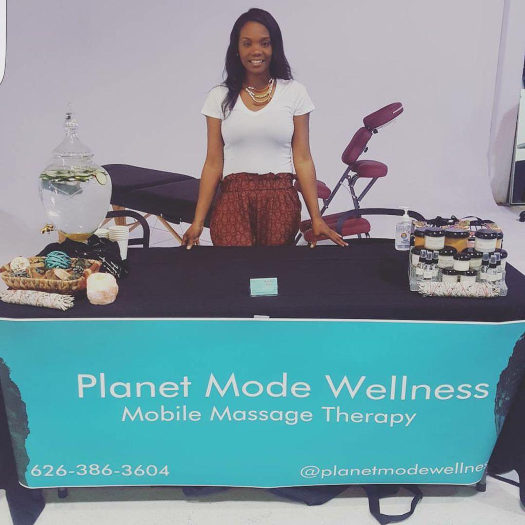 Planet Mode Wellness