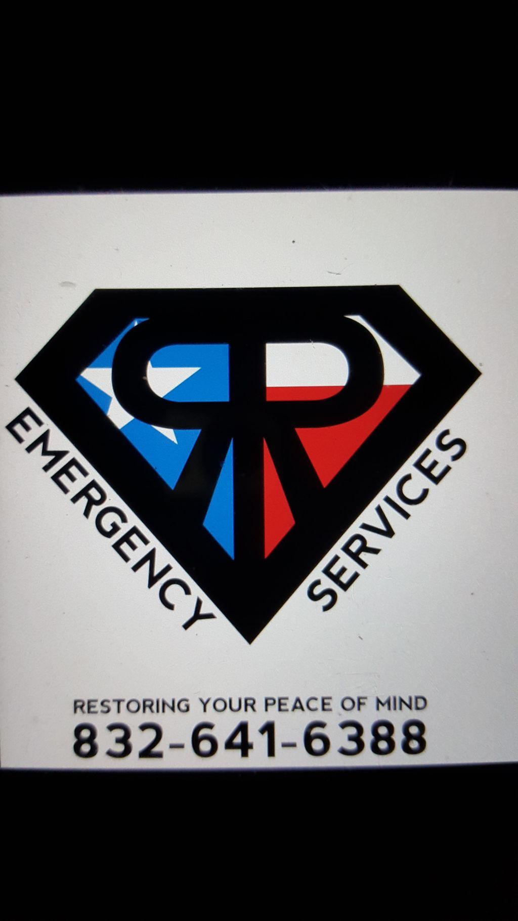R R Emergency Services