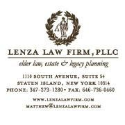 Lenza Law Firm, PLLC Staten Island, NY Thumbtack