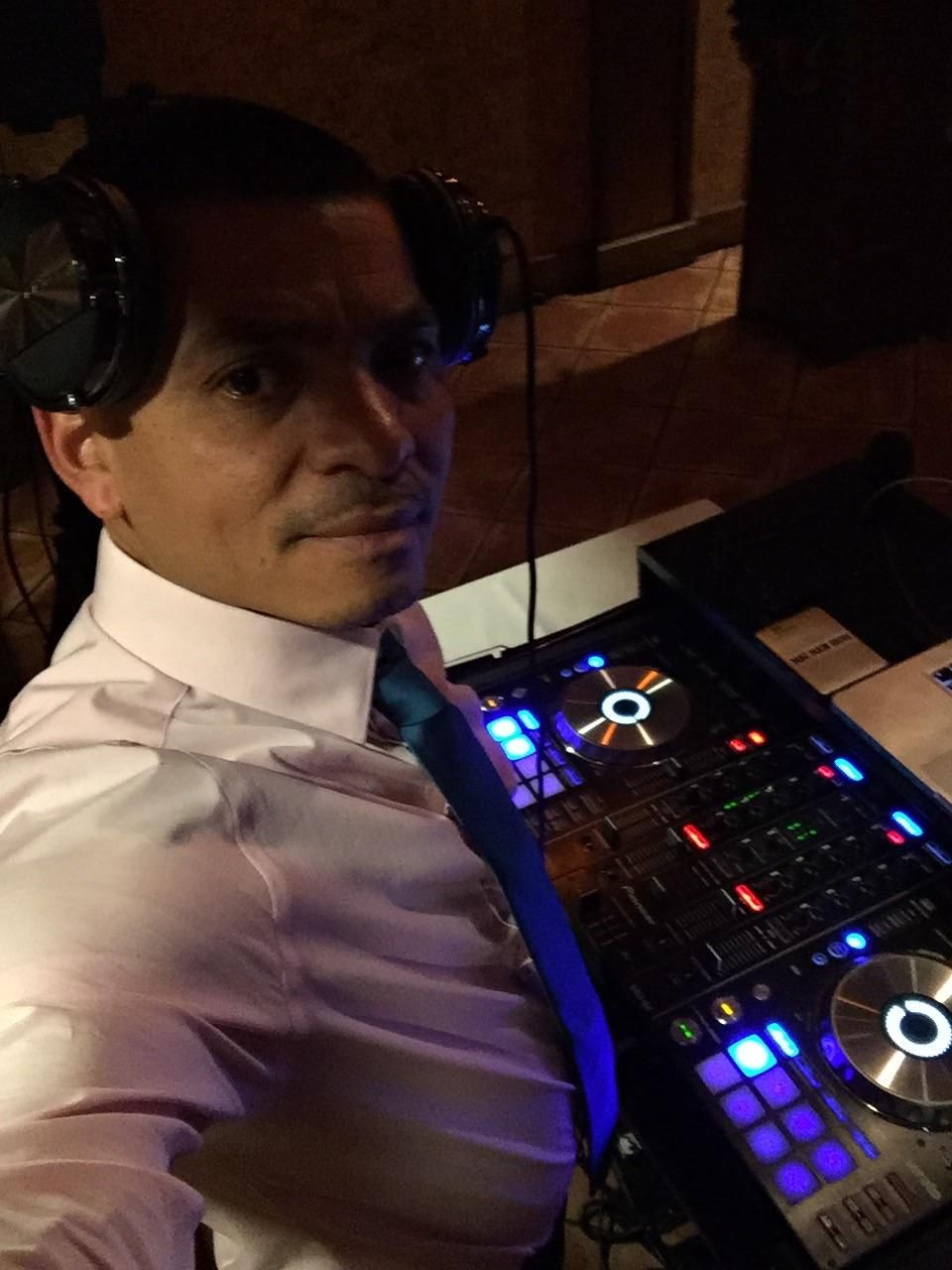 DJ Moya