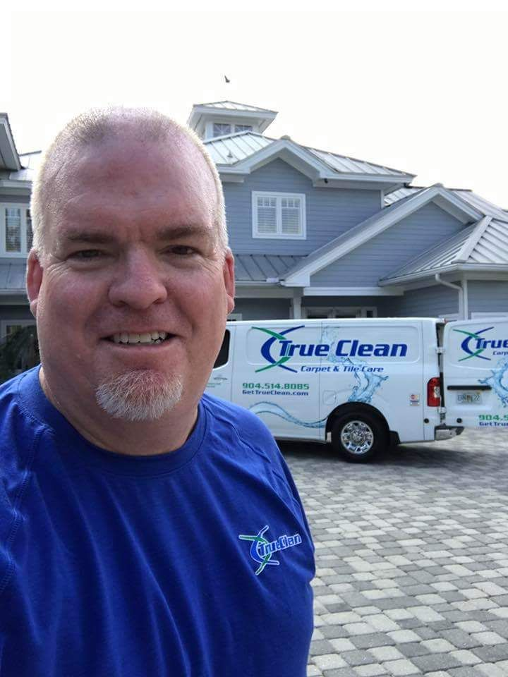 True Clean Carpet & Tile Care