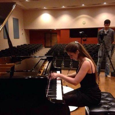 Avatar for Piano Studio - Leticia Motta Rodrigues Stafford, TX Thumbtack
