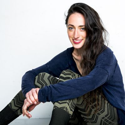 Avatar for Danielle Russo | NYC Certified Pilates Instructor