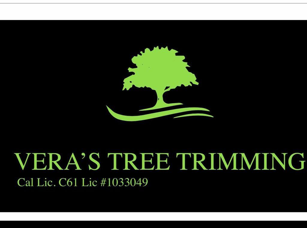 Vera's tree trimming