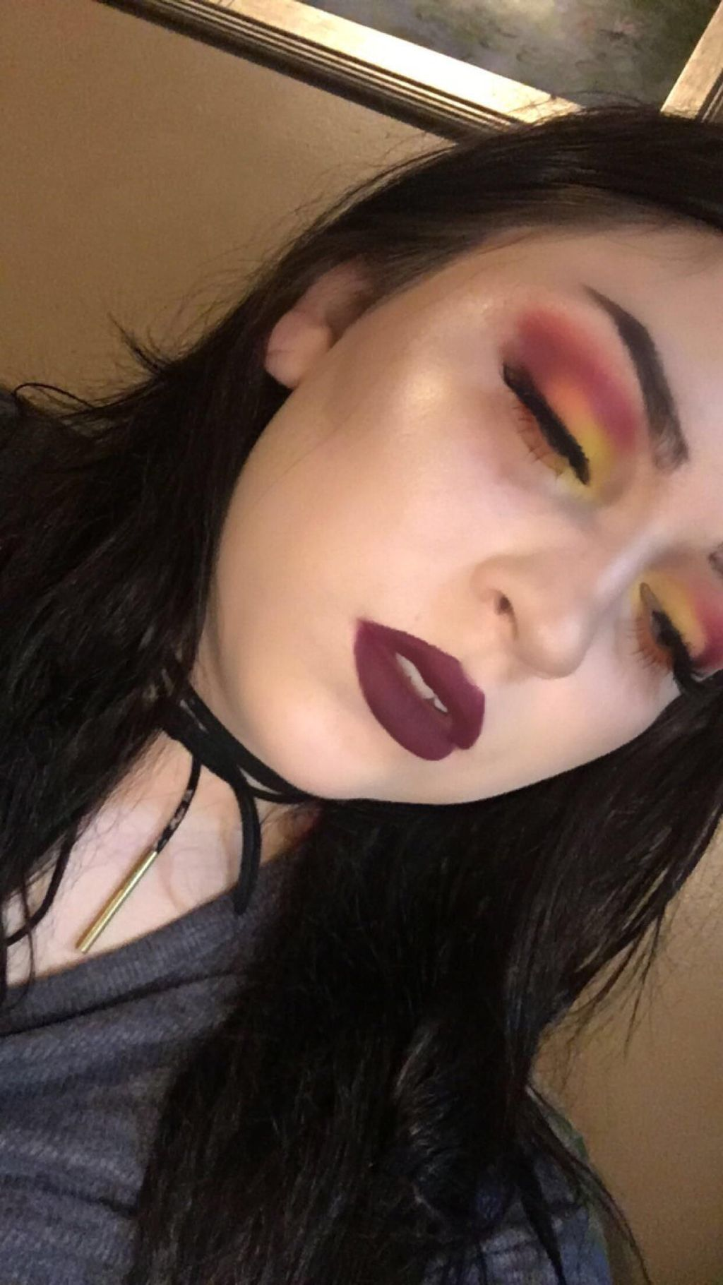 Make-up by Ari