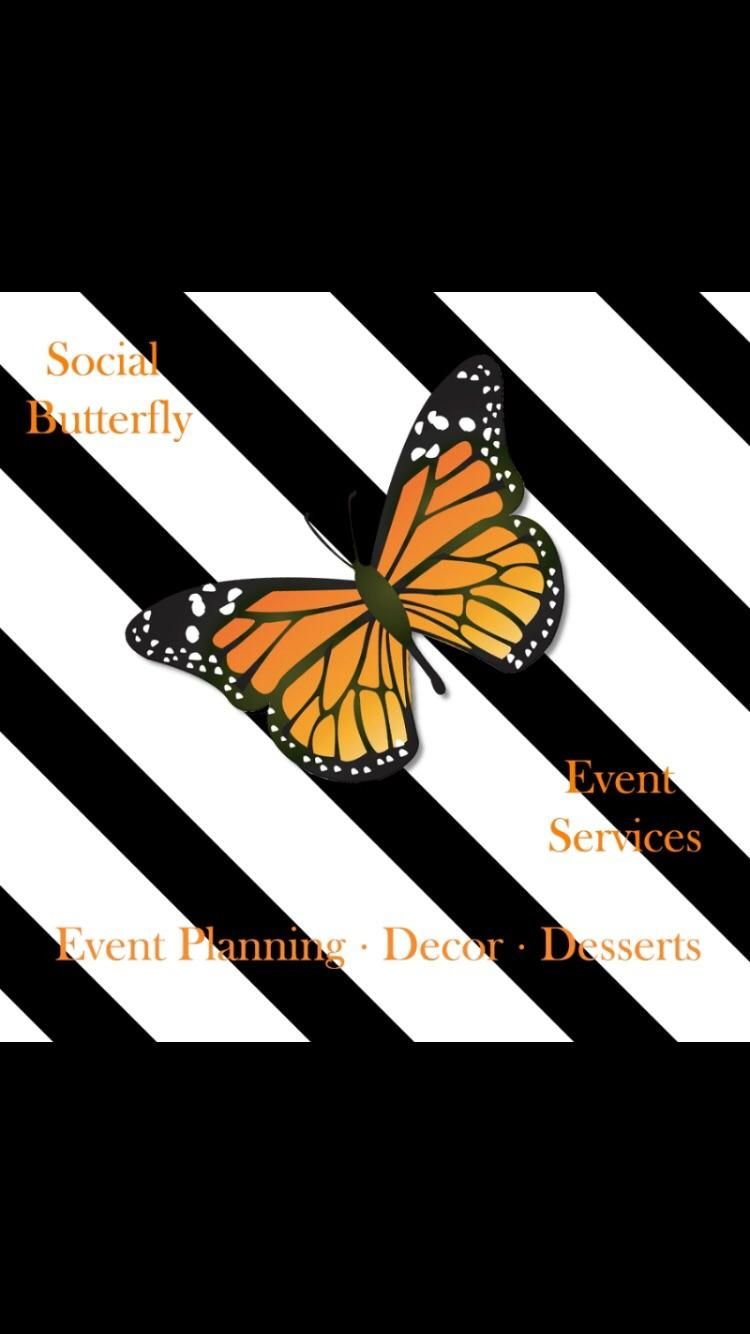 Social Butterfly Event Services