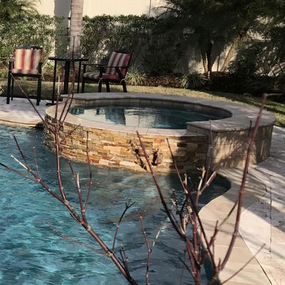 Avatar for Waterscapes Pool and Spas LLC. Metairie, LA Thumbtack