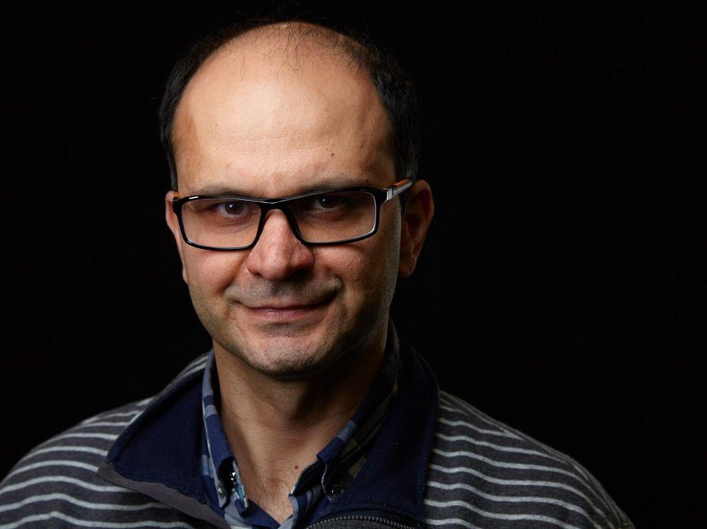 Amir Fard