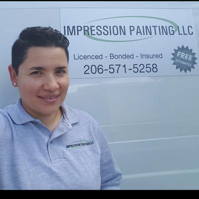 Avatar for Impression Painting LLC Kent, WA Thumbtack