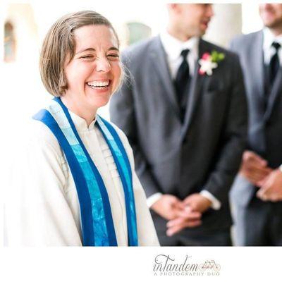 Avatar for Rev. Britt Cox