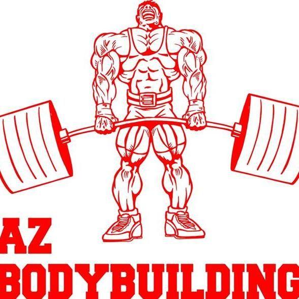 AZ Bodybuilding Personal Training