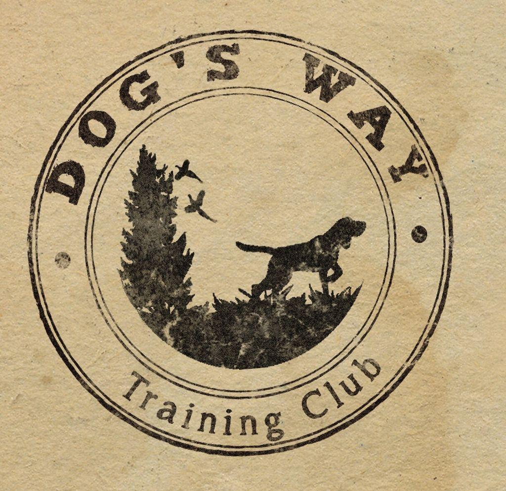 Dog's Way Training Club
