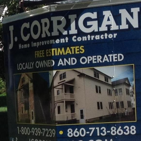 Jcorrigan llc Home Improvements