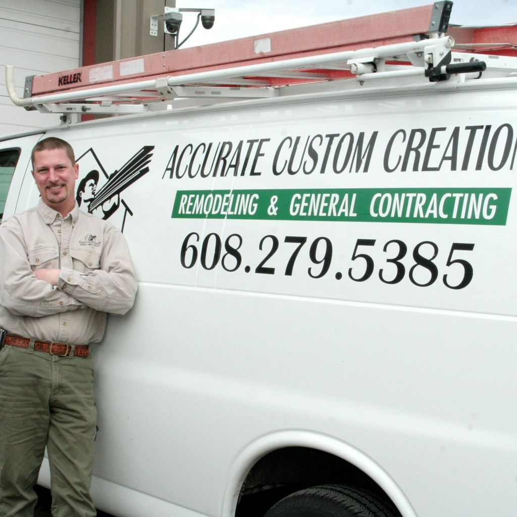 Accurate Custom Creations LLC