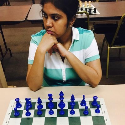 Avatar for Online Chess Classes by WFM Uthra Minneapolis, MN Thumbtack