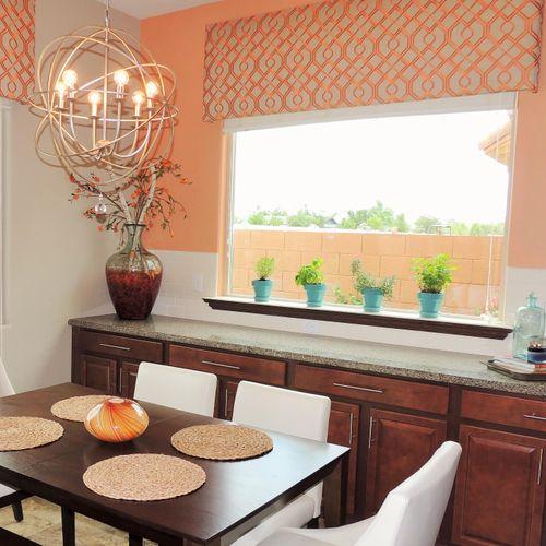 Modern; Dining Room