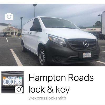 Avatar for Hampton Roads Lock And Key Virginia Beach, VA Thumbtack