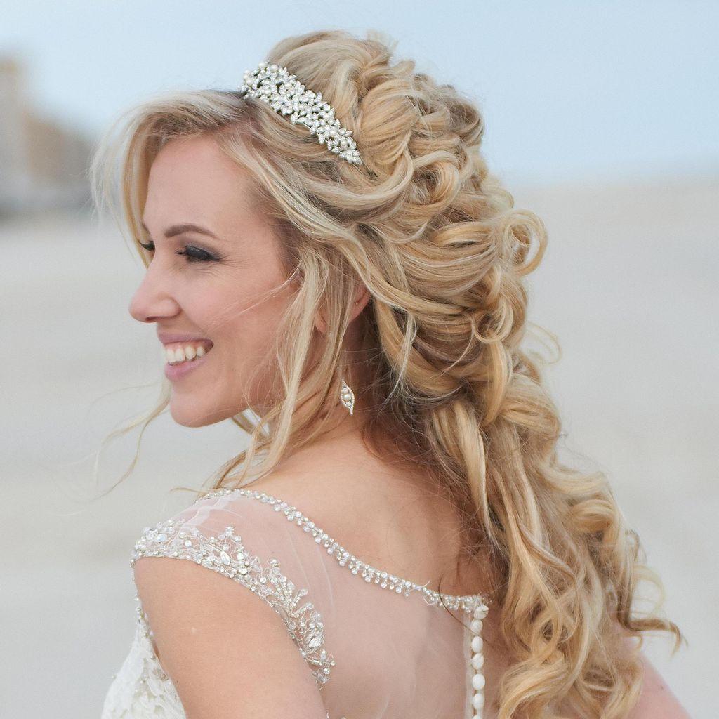 Wedding Hairstyles by Vera