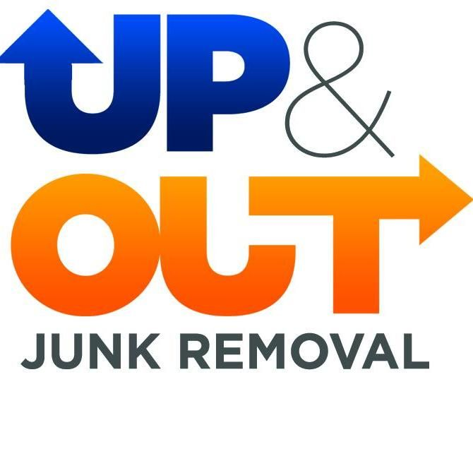 Up & Out Junk Removal