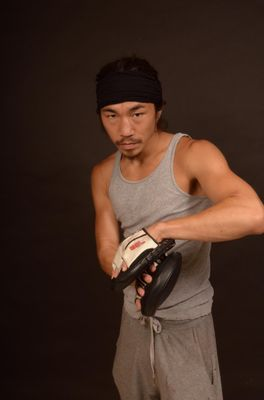 Avatar for Personal Boxing Lesson Los Angeles, CA Thumbtack