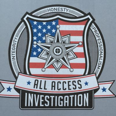 Avatar for All Access Investigation & Protective Services,... Cornelius, NC Thumbtack