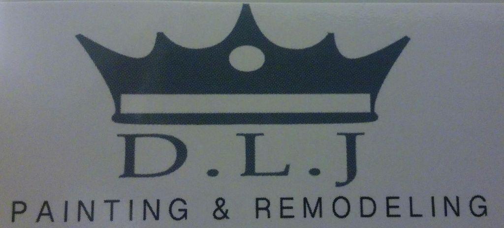 D.L.J PAINTING & REMODELING