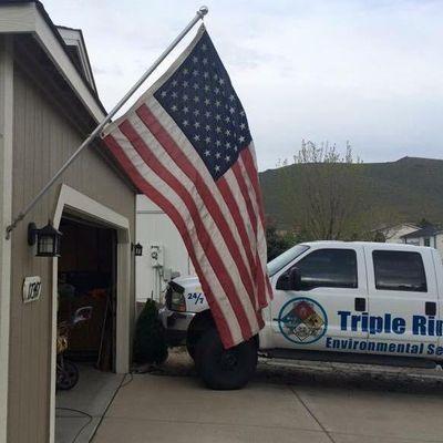 Avatar for Triple Rinse Environmental Service Kansas City, MO Thumbtack