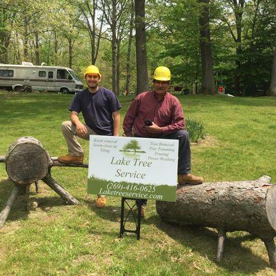 Avatar for Lake Tree Service Fennville, MI Thumbtack