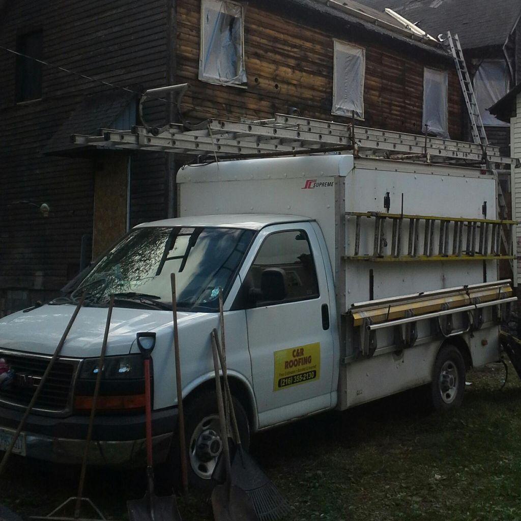 C&R Home Improvements LLC.