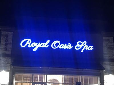 Avatar for Royal Oasis Spa and Cryotherapy