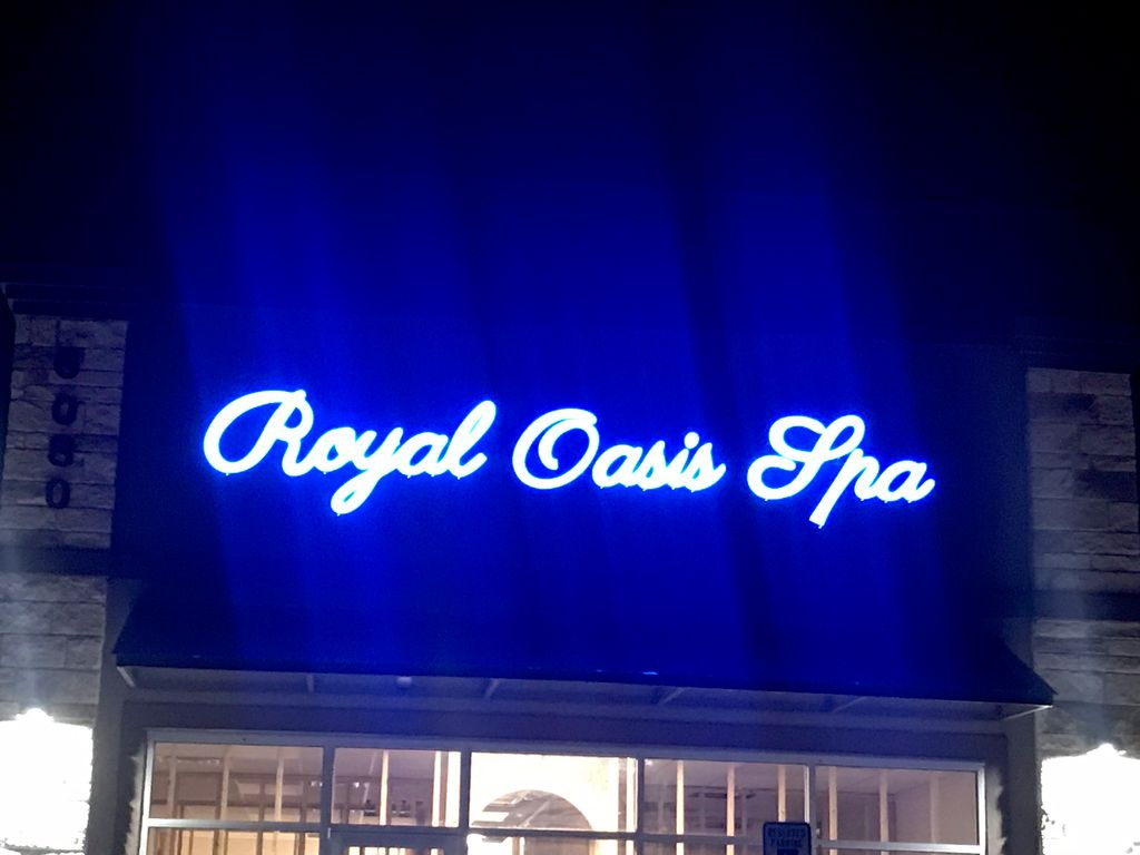 Royal Oasis Spa and Cryotherapy
