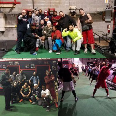 Avatar for Real Direct Training. (Powehouse Athletics) Albany, NY Thumbtack