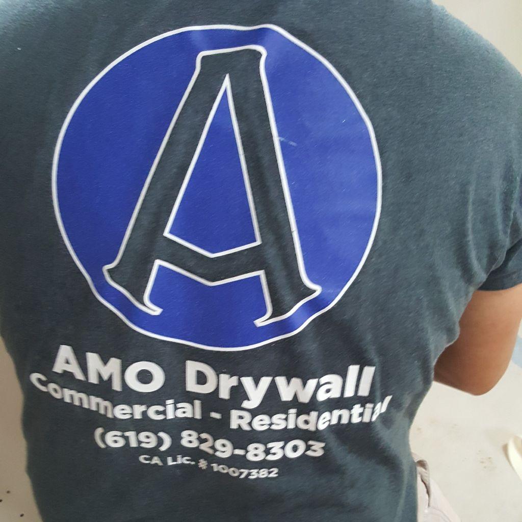 AMO Drywall