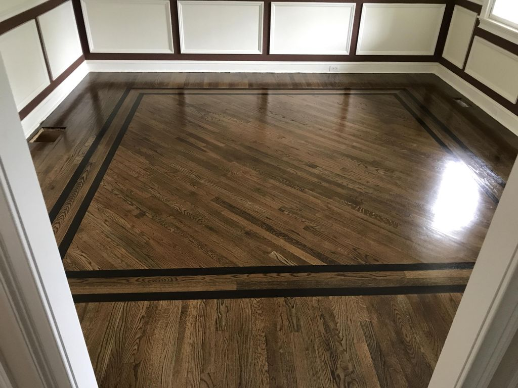 MF Hardwood Floors