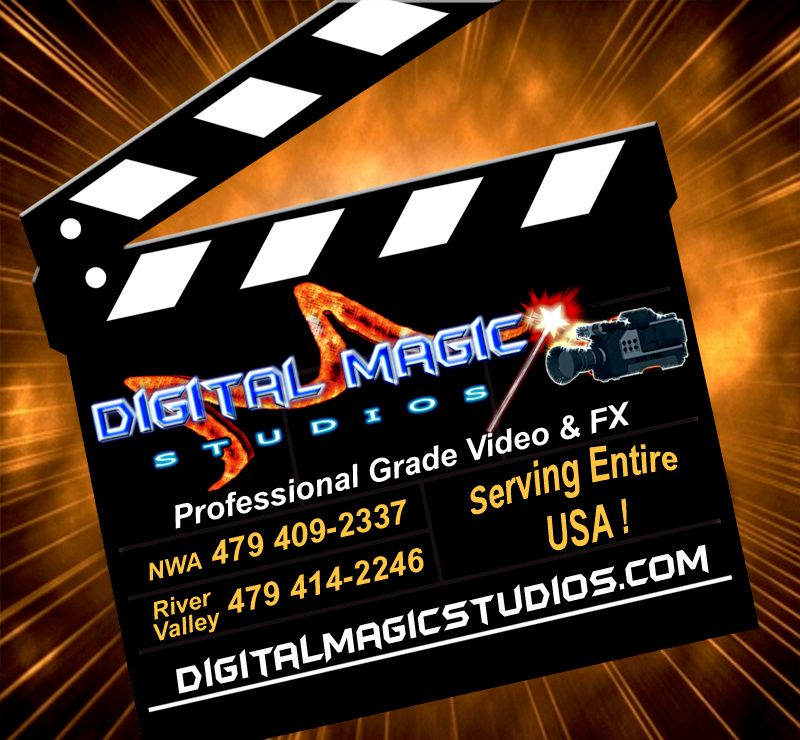 Digital Magic Studios