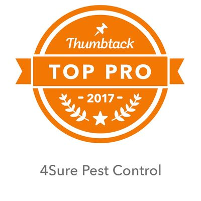 Avatar for 4Sure Pest Control Cleveland, OH Thumbtack